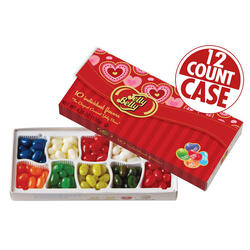 10-Flavor Valentines Day Gift Box - 12-Count Case