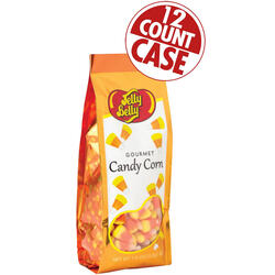 Candy Corn - 7.5 oz Gift Bags - 12-Count Case