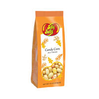 Candy Corn Jelly Beans Gift Bag - 7.5 oz Bag