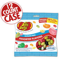 Sugar-Free Jelly Beans 2.1 lb case