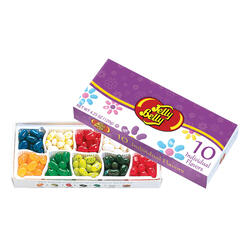Jelly Belly Beananza 10 Flavor Gift Box with Easter Sleeve