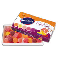 Sunkist® Fruit Gems Box - 14 oz