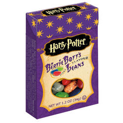 Harry Potter™ Bertie Botts Every Flavour Beans – 1.2 oz Box