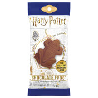 Harry Potter Chocolate Frog - 0.55 oz