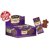 Harry Potter Chocolate Frog 0.55 oz - 24 Count Case