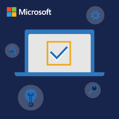 Microsoft Certify with Confidence