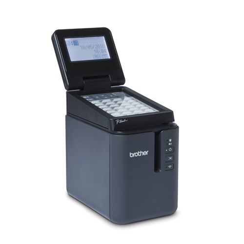 Brother PT-P950NW Wireless Label Printer