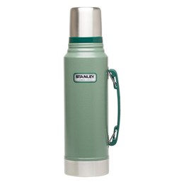 Stanley Classic Vacuum Insulated Bottle 1.1qt
