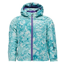 Spyder Toddler Girl's Glam Insulated Ski Jacket