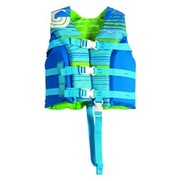 Connelly Boy's Hinge Nylon USCGA Life Vest