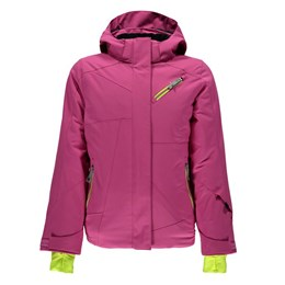Spyder Girl's Lola Snow Jacket