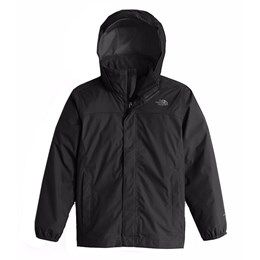 The North Face Boy's Resolve Reflective Rain Jacket