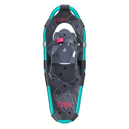 Tubbs Girl's Storm Snow Shoes