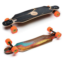 Loaded Boards Icarus Flex 1 Longboard