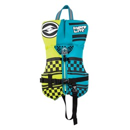 Hyperlite Toddler Indy USCGA Life Vest