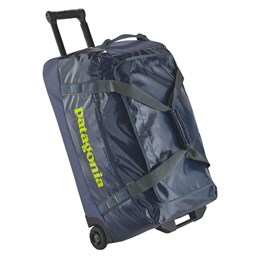 Patagonia Black Hole Wheeled Duffel Bag 70L Dolomite Blue