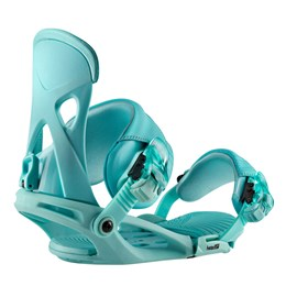 Head Women's Nx Fay 1 All Mountain Snowboard Bindings '17