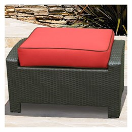 North Cape Cabo Collection Deep Seating Ottoman Frame