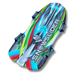 "Body Glove Classic 45"" Snowslider Snow Sled"