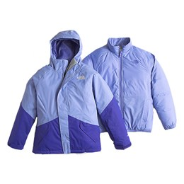 The North Face Girl's Kira Triclimate Ski Jacket