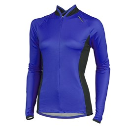 Shebeest Women's Bellissima Long Sleeve Cycling Jersey