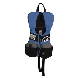 Liquid Force Fury Infant USCGA Life Vest