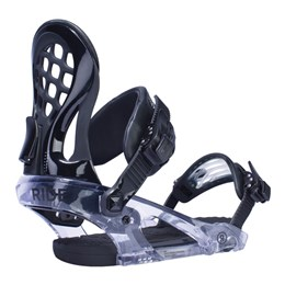 Ride Women's KS Snowboard Bindings '17