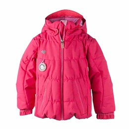 Obermeyer Toddler Girl's Marielle Jacket