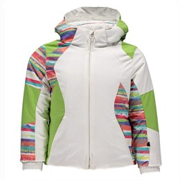 Spyder Toddler Girl's Bitsy Radiant Snow Jacket