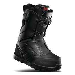 Thirtytwo Men's Lashed Double Boa Snowboard Boots '18