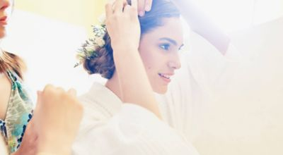 How to Help Clear Acne Before Your Wedding Day